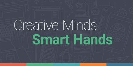 Creative Minds Smart Hands